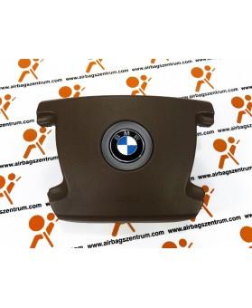 Airbag Condutor - BMW Serie-7 (E65) 2002-2008