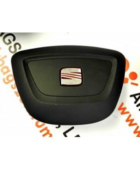 Airbag Conductor - Seat - Ibiza - 2008 - 2014