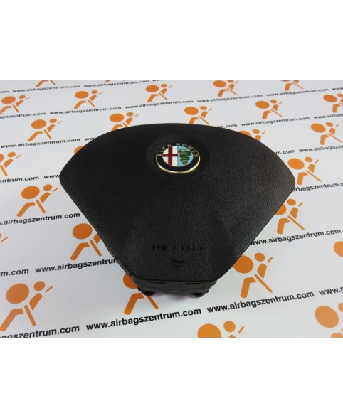 Airbag Condutor - Alfa Romeo Giulietta 2010 - 2014