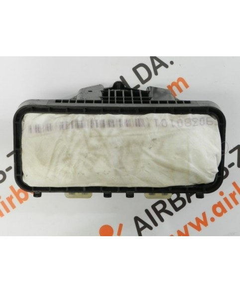 Airbag Passageiro - Fiat - 500l - 2007 - 2014