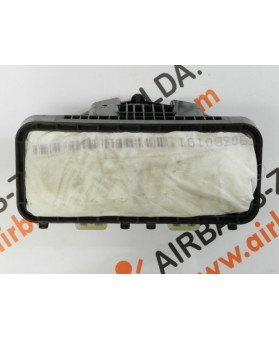 Passenger Airbag - Fiat - 500 Cabriolet - 2007 - 2014
