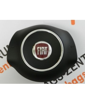 Airbag Conductor - Fiat 500...