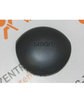 Airbag Condutor - Smart...