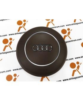 Airbag Condutor - Audi A8 2003-2005