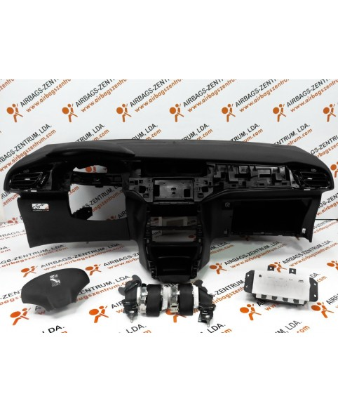 Kit Airbags - Citroen DS3 2010 - 2014