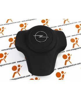 Airbag Conductor - Opel...