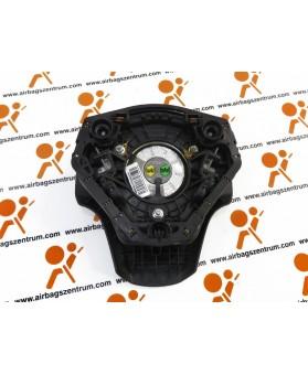 Airbag Conducteur - Opel Corsa D 2006 - 2014