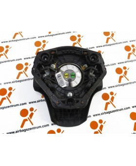 Airbag Conductor - Opel Corsa D 2006 - 2013