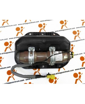 Airbag Passager - Opel Astra J 2009 - 2014