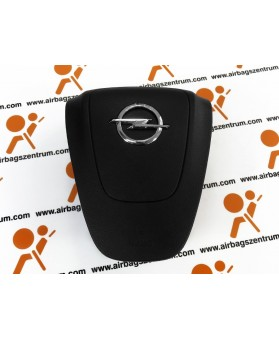 Airbag Conducteur - Opel...
