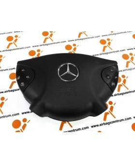 Driver Airbag - Mercedes...
