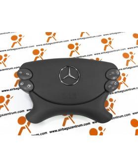 Airbag Conducteur -...