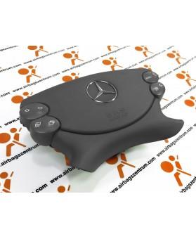 Driver Airbag - Mercedes Classe E (211) 2006 - 2008