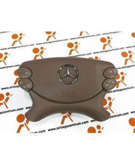 Airbag Conductor - Mercedes...