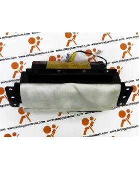 Passenger Airbag - Chevrolet Aveo 2002 - 2011