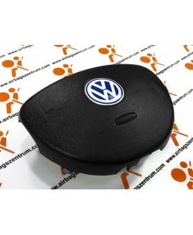 Airbag Conductor - Volkswagen Beetle 1999 - 2011