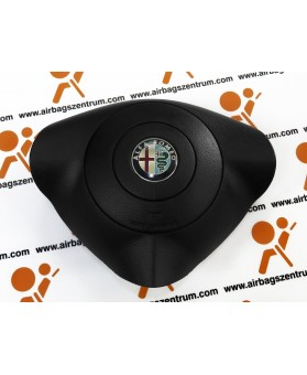 Airbag Conductor - Alfa...