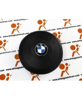 Airbag Condutor - BMW Serie-5 (E60) 2003-2005