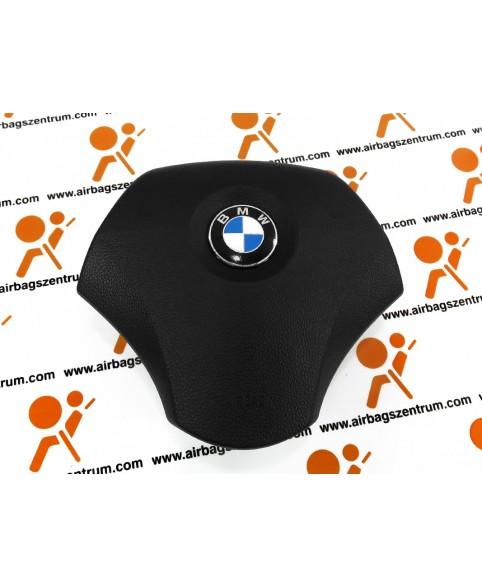 Airbag Condutor - BMW Serie-5 (E60) 2005-2010