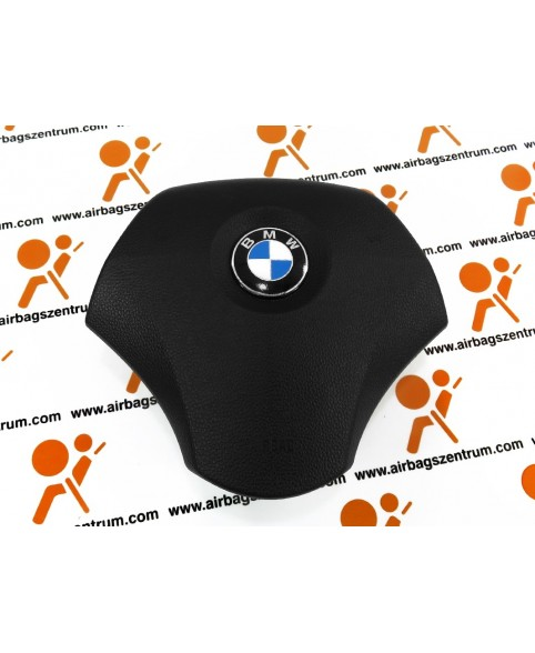 Airbag Condutor - BMW Serie-5 Touring (E61) 2005-2010