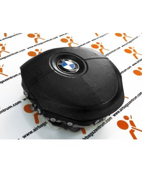 Airbag Conductor - BMW Z3 1995 - 2002