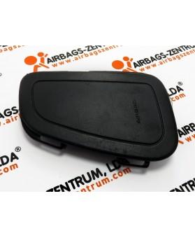Seat airbags - Citroen C3...