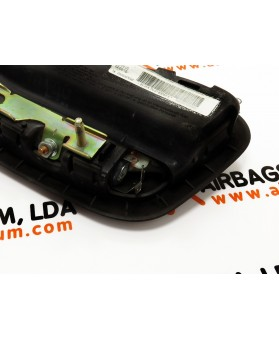 Seat airbags - Citroen Xsara Picasso 1999-2001