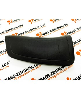 Seat airbags - Peugeot 207 CC 2006 - 2008