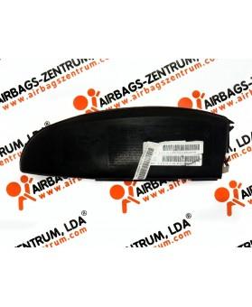 Airbags de Banco - Renault Clio II 1998-20112