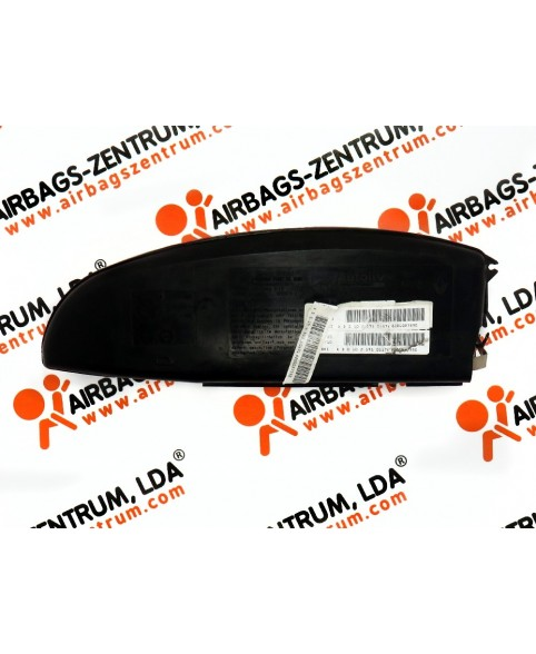 Airbags de Banco - Dacia Duster 2009-