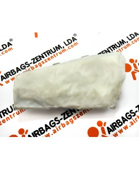 Seat airbags - Fiat Croma 1985 - 1996