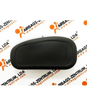 Seat airbags - Fiat Punto 1999 - 2010