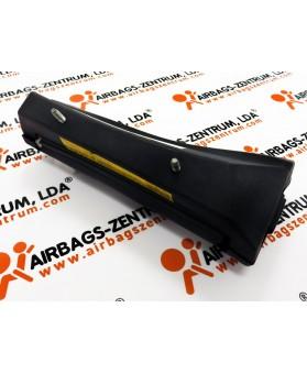 Seat airbags - Hyundai Coupé 2001 - 2008