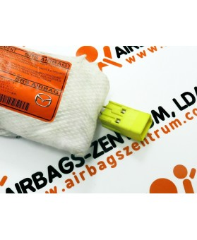 Seat airbags - Mazda 3 2003 - 2009