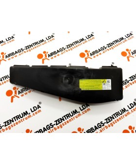 Airbags de Banco - Mini Hatch 2006 - 2013