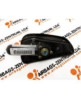 Airbags de Banco - SAAB 9-5 1997 - 2006