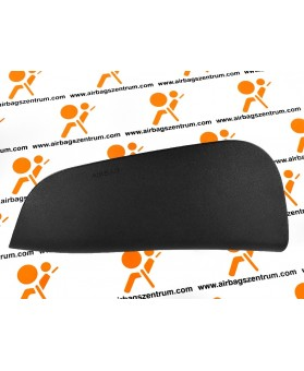 Seat airbags - Audi A4 Avant 2004 - 2008