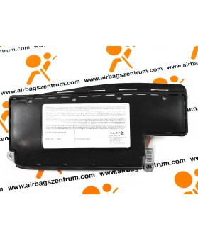 Seat airbags - Audi A6 2001 - 2004