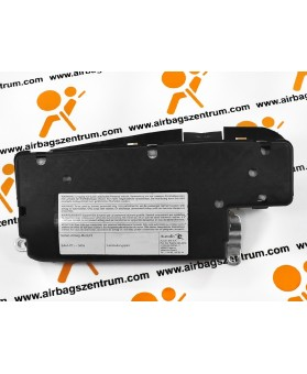 Seat airbags - Seat Leon 2000 - 2005