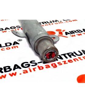 Airbag Porte - Porsche 987 2004 - 2012