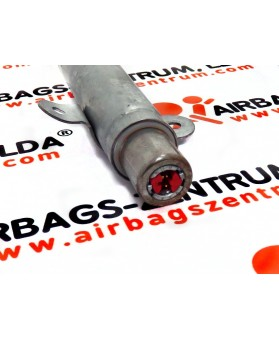 Airbag Porte - Porsche 997 2004 - 2008