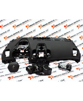 Kit Airbags - Renault...