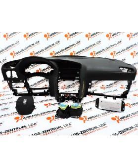 Airbags Kit - Citroen DS4...