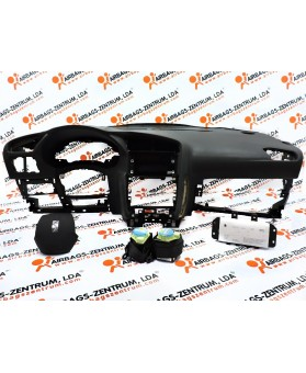 Kit de Airbags - Citroen DS4 2010 -