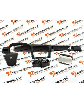 Kit Airbags - Dodge Avenger 2007 - 2011