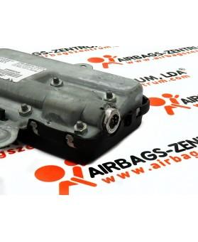 Airbags Porta - Land Rover Range Rover 2002 - 2012
