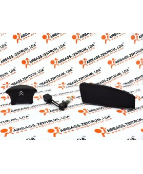 Kit de Airbags - Citroen Xsara 2000 - 2006