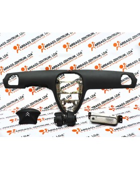 Kit de Airbags - Citroen Xsara Picasso 2001 - 2008