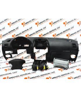 Kit de Airbags - Mitsubishi...