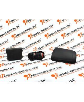 Airbags Kit - Mazda Mx-5...